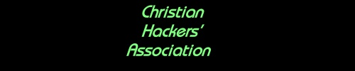Christian Hackers' Association